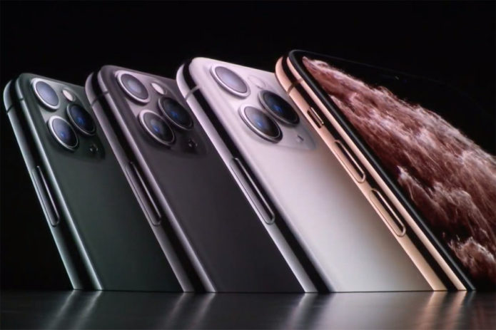 iPhone 11 Pro and iPhone 11 Pro Max: 5 features that justify the 'Pro' designation