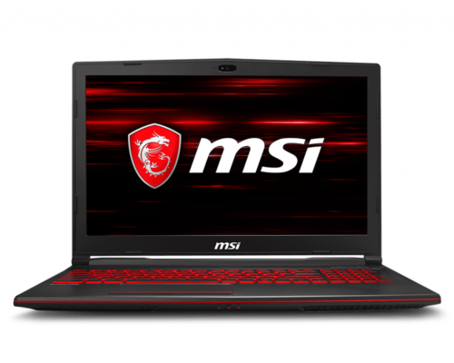 MSI GL63 9RDS Review: A Powerful Laptop with a Bottleneck!