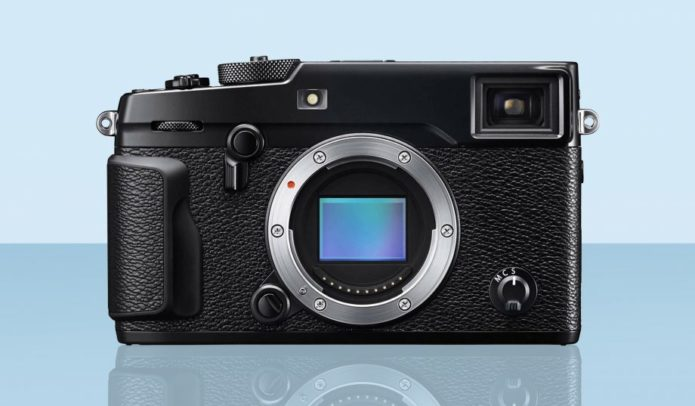 Fujifilm X-Pro3 Sketches Leaked and More