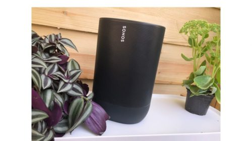 Hands on: Sonos Move review