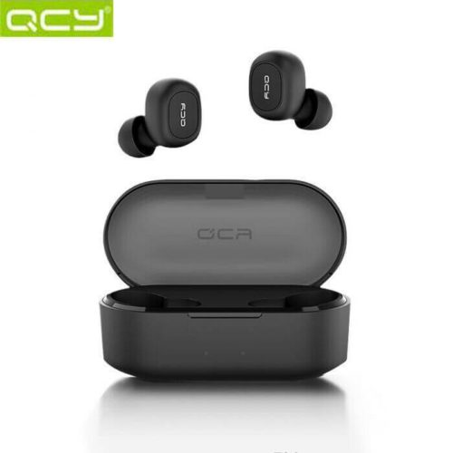QCY T1S TWS Bluetooth earphone review: all you need to know