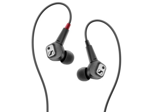 Sennheiser IE 80 vs IE 80S: mainly in sound quality and appearance