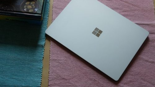 Surface Laptop 3: Microsoft's rumoured laptop to use AMD processors