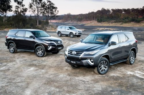 More diesel drama for Toyota HiLux