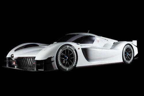 Aussies bid for Toyota hypercar