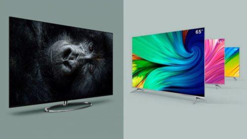 OnePlus TV vs Xiaomi Mi TV Pro