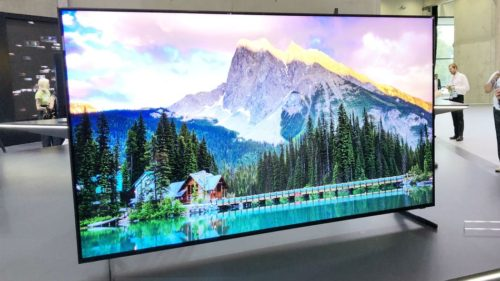 8K TV: everything you need to know about the futuristic resolution