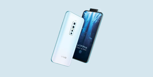 Vivo V17 vs Vivo V17 Pro: Price in India, Specifications Compared