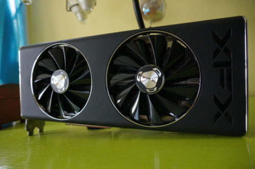 XFX Radeon RX 5700 XT Thicc II Ultra review: A high-performance muscle car of a GPU