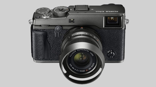 New color, fancy flip screen and missing D-Pad: Fujifilm X-Pro3 rumors surface