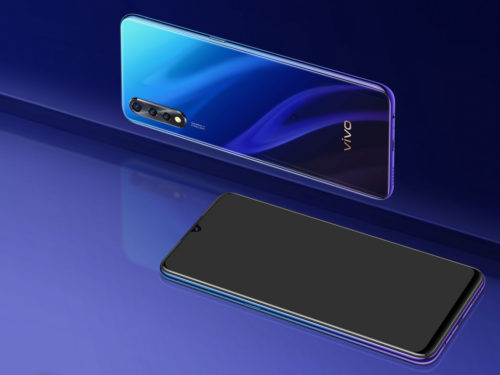 Vivo Z1x vs Redmi Note 7 Pro vs Realme X: Price in India, Specifications Compared