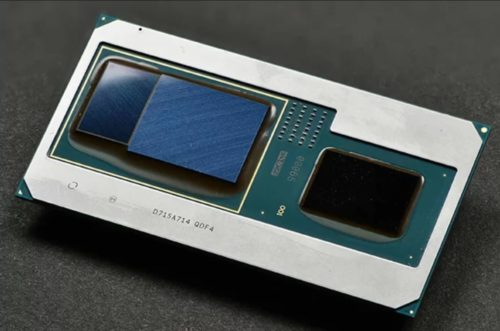 It's the end of the line for Intel Kaby Lake-G processors