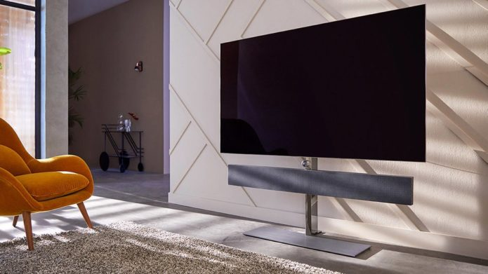 Philips 984 (65OLED984) 4K TV Review