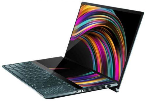 ASUS Zenbook Pro Duo UX581GV Review
