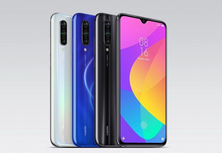 Xiaomi Mi 9 Lite/Mi CC9 review