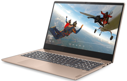 Lenovo Ideapad S540 (15) review – shatters your expectations