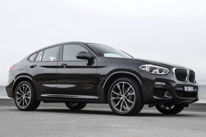 2020 BMW X3 and X4 pricing revealed