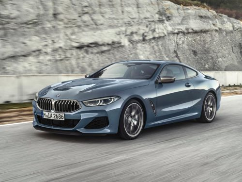 Five things we love about the BMW M850i