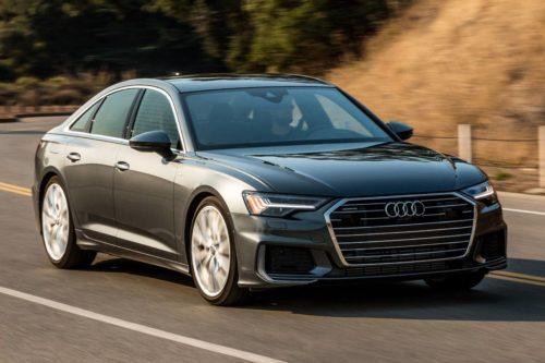 2020 Audi A6 Review