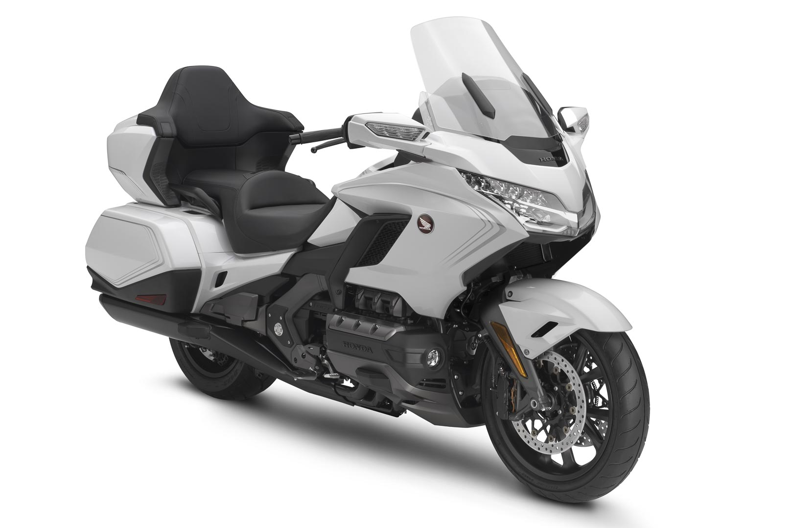 2020 HONDA GOLD WING LINEUP FIRST LOOK (7 FAST FACTS ...