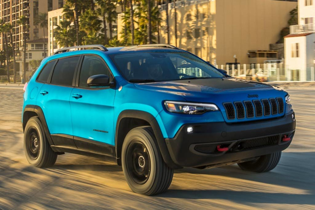 2020 Jeep Cherokee Review.2020 Jeep Cherokee Review Gearopen
