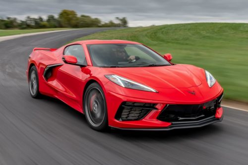 2020 Chevrolet Corvette Is More Than the Best Corvette Ever