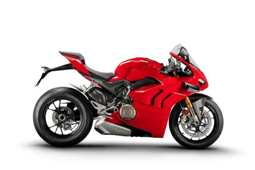 2020 DUCATI PANIGALE V4 AND V4 S FIRST LOOK (8 FAST FACTS)