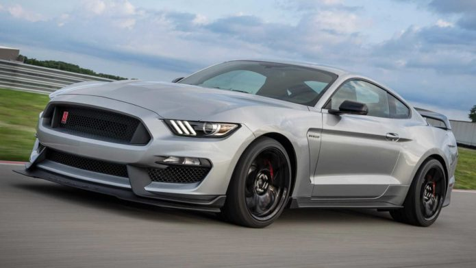 2020 Ford Mustang Shelby GT350R Gets Suspension, Brake, and Price Upgrades