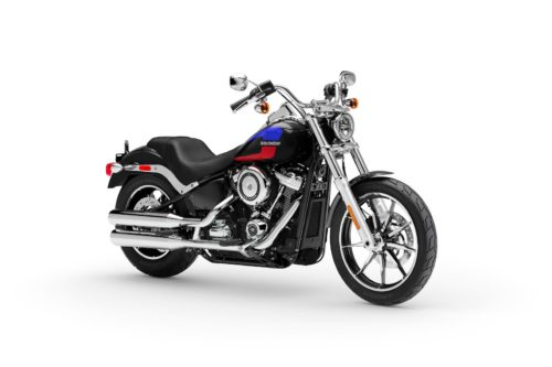 2020 HARLEY-DAVIDSON LOW RIDER BUYER'S GUIDE: SPECS & PRICES
