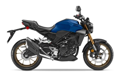 2020 HONDA CB300R BUYER'S GUIDE: SPECS & PRICES