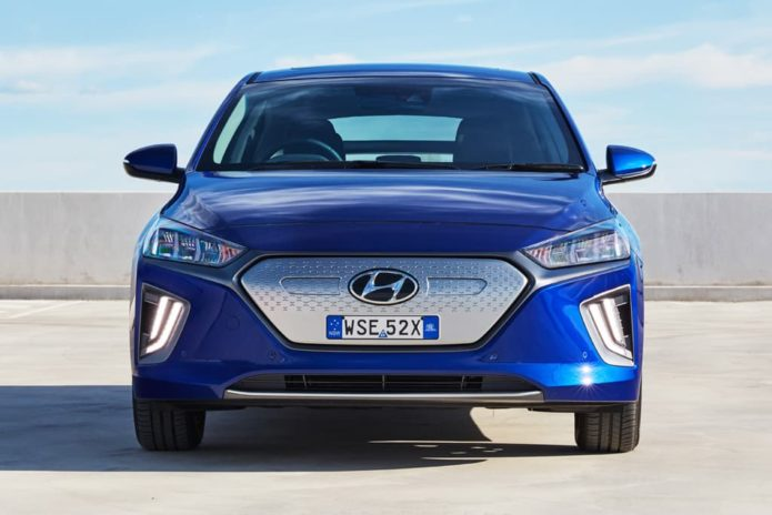 2020 Hyundai IONIQ pricing revealed