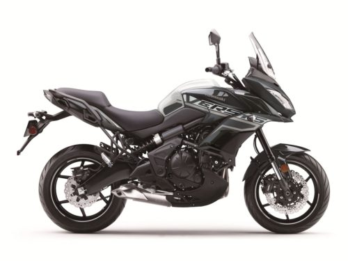 2020 KAWASAKI VERSYS 650 ABS AND 650 LT BUYER'S GUIDE: SPECS & PRICE