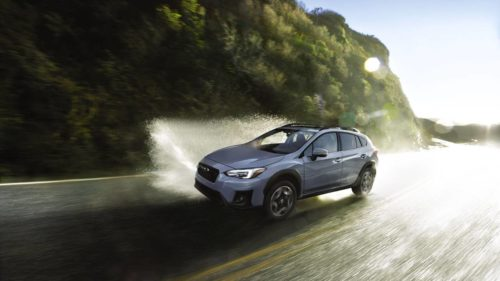 2020 Subaru Crosstrek price creeps up a bit