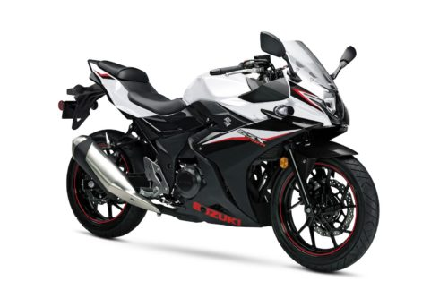 2020 SUZUKI GSX250R AND GSX250R ABS BUYER'S GUIDE: SPECS & PRICE
