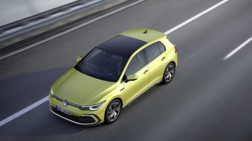 The 2020 VW Golf 8 could make smart cars mass-market