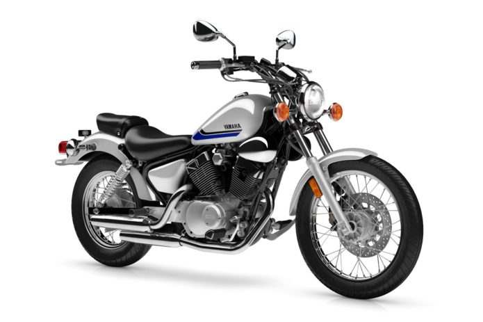 2020 YAMAHA V STAR 250 BUYER'S GUIDE: SPECS & PRICES