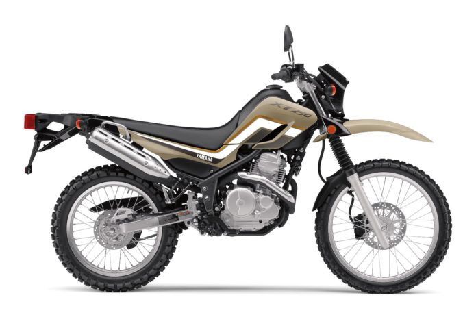 2020 YAMAHA XT250 BUYER'S GUIDE: SPECS & PRICES