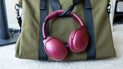 Skullcandy Crusher ANC review