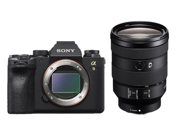 Sony a9 II has a refined design and more pro-oriented features