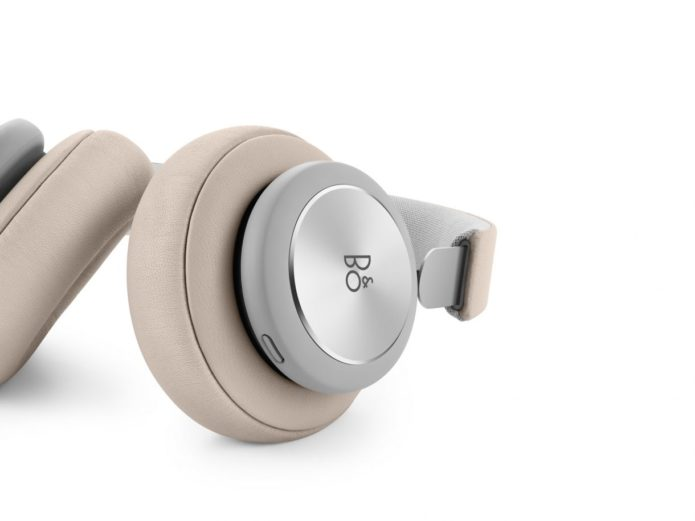 The new Beoplay H4 bring voice assistance to B&O's most affordable headphones