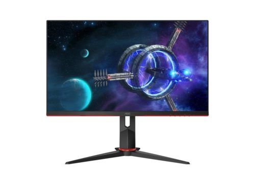 AOC 27G2 Review – Affordable 144Hz IPS Gaming Monitor with FreeSync