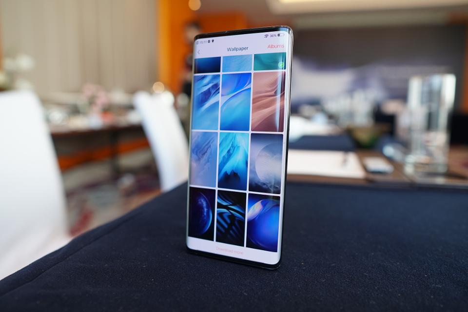 vivo NEX 3 Review: (Almost) Zero-bezel Flagship