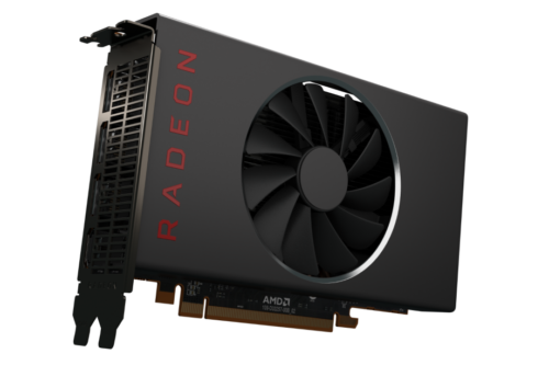 AMD Radeon RX 5500: AMD announces new Full HD graphics card