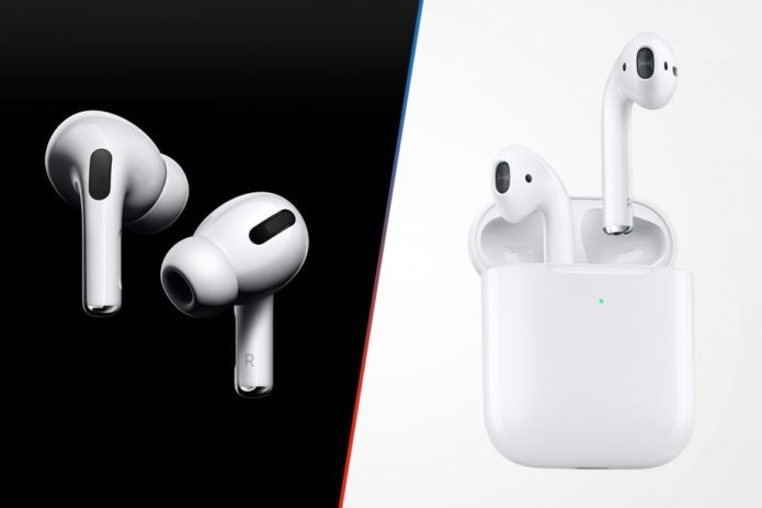 AirPods Pro vs AirPods (2019): Which one should you get?