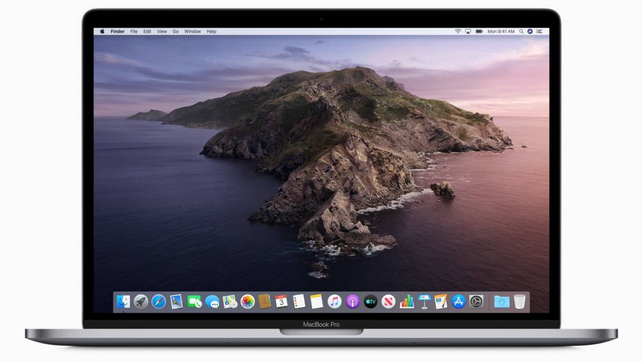 macOS Catalina released today: What's in Apple's free update