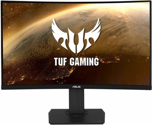 Asus VG32VQ Review – 1440p 144Hz Curved Gaming Monitor with ELMB
