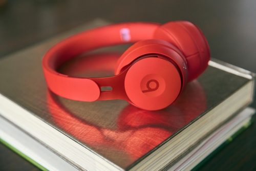 Solo Pro: Beats by Dre's latest noise cancelling headphones