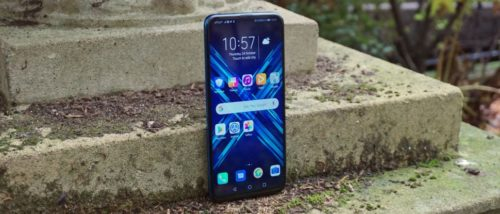 Hands on: Honor 9X review