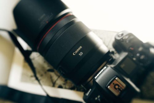 The Phoblographer's Guide To Canon RF Mount Lenses
