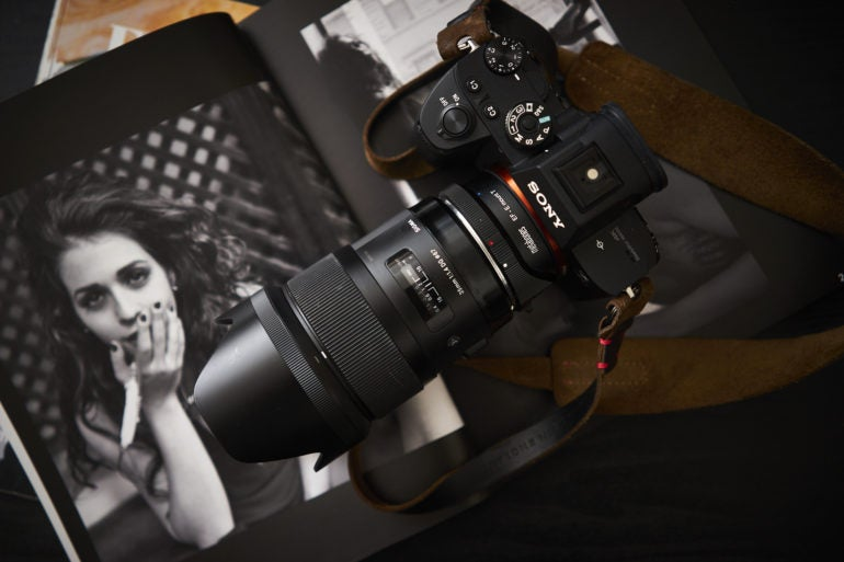 Sigma 35mm 1.2 Art vs Sony 35mm 1.4 ZA vs Samyang AF 35mm 1.4 – The complete comparison